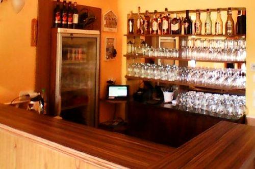 Bar U Zlaté brány