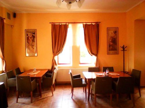 Restaurace U Zlaté brány