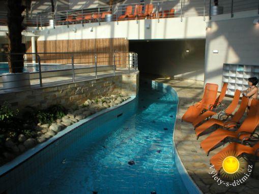 Aquapark Aquapalce Praha Čestlice - foto č. 07