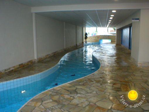 Aquapark Aquapalce Praha Čestlice - foto č. 09