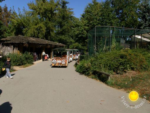 Zoo Praha foto č.08