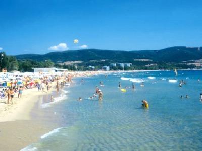Rodinná dovolená v Bulharsku