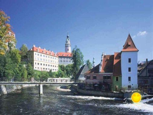Za loutkami do jižních Čech – Prachatice a Český Krumlov