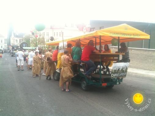 Májový Chmelfest 2012 – report
