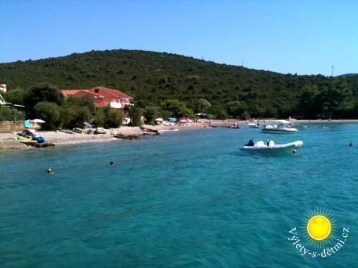 Na dovolenou se slevou, třeba do Chorvatska