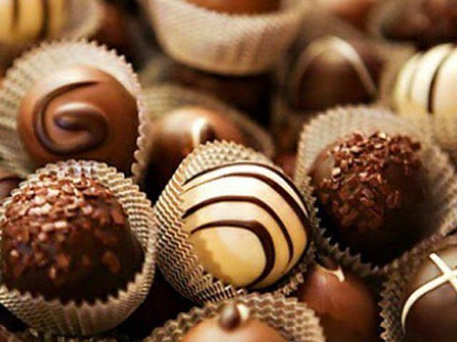 Čokoládový festival v Plzni