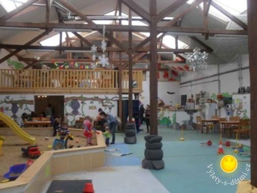 Dětské centrum Lefík