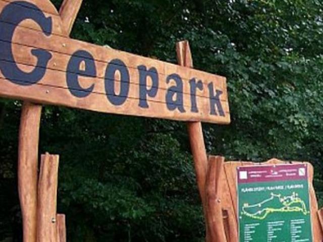 Geopark Vysočina