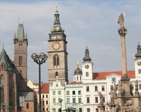 Výlety v Hradci Králové a Královéhradském kraji