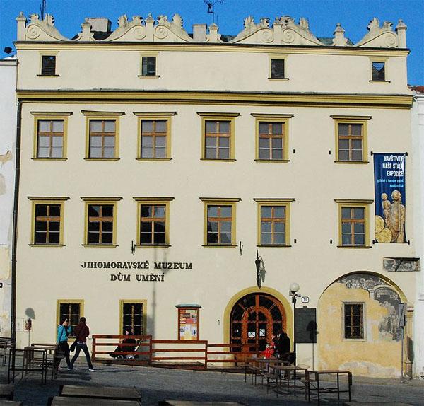 Jihomoravské muzeum