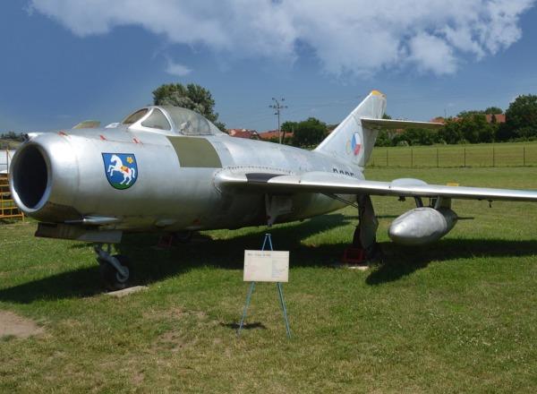 Letecké muzeum v Kunovicích nabízí virtuální prohlídky
