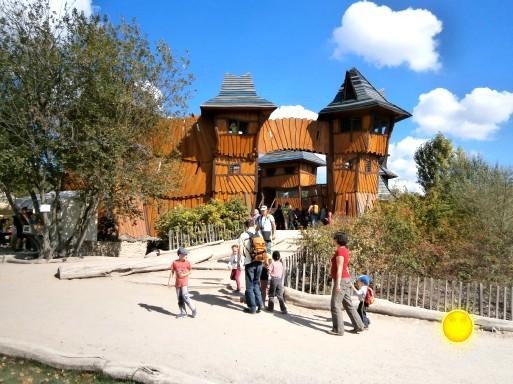 Park Mirakulum, zážitky a dojmy – recenze