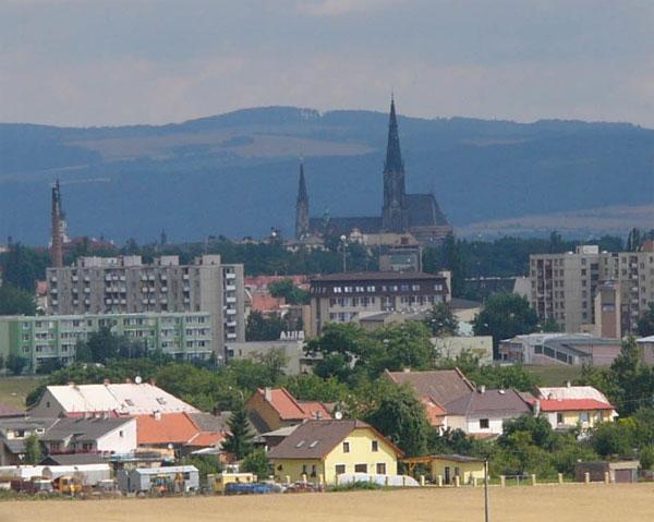 Výlety v Olomouci a Olomouckém kraji