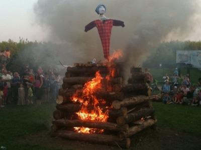 Čarodějnice na Bobové dráze – tradiční oslava na netradičním místě