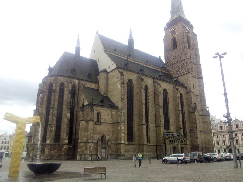 Výlety v Plzeňském kraji