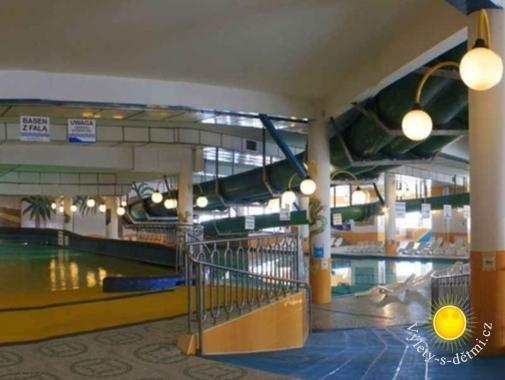 Aquapark v Polsku na dosah ruky – Tropikana Wisla