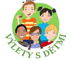 Výlety s dětmi - logo