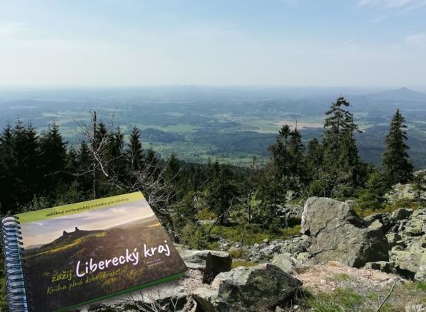 Dobrodružství v Libereckém kraji