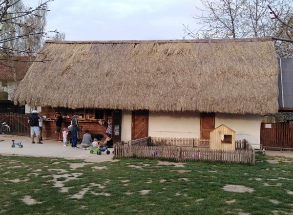 Zoopark Milíčov